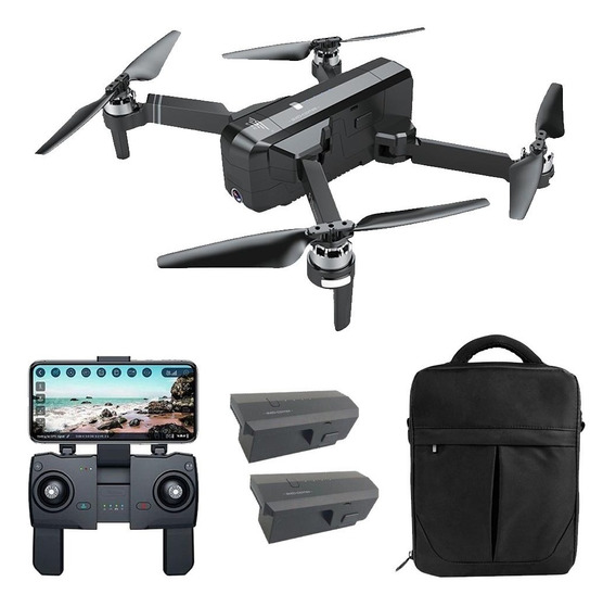 Drone Sjrc F11 Pro Gps - Câmera Wifi Full Hd 2.7k - Mavic A.