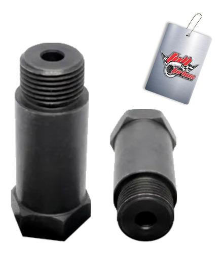 Prolongador Espaçador Para Sonda Lambda Downpipe Longo 45mm