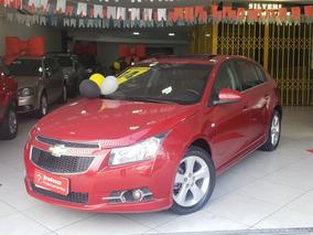 Chevrolet Cruze 1.8 Ltz Sport6 16v Flex 4p Automático