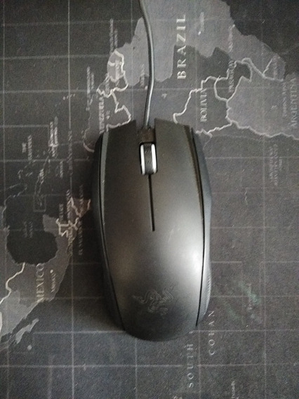 Mouse Razer Krait Semi Novo