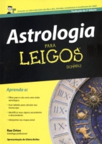 Astrologia Para Leigos - Alta Books