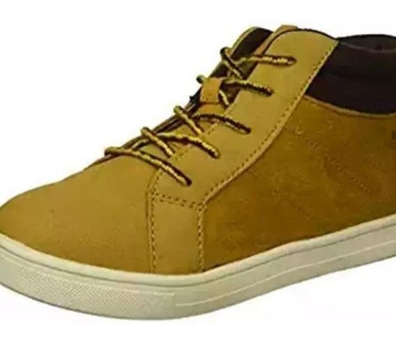 Zapatos Carters Para Niño Importados #32