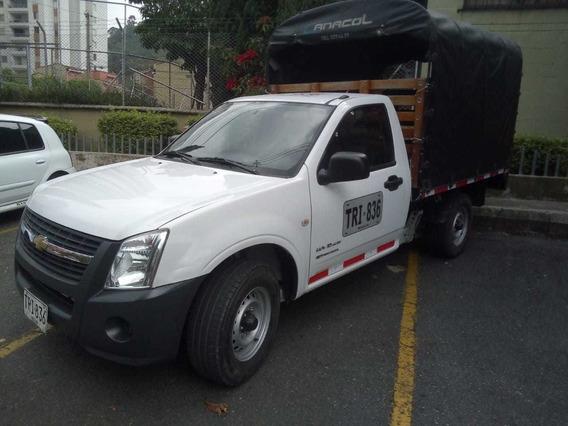 Chevrolet Dimax 2.5 Diesel Con Aire
