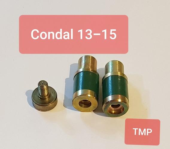 Matriz Para Broches Condal 13-15