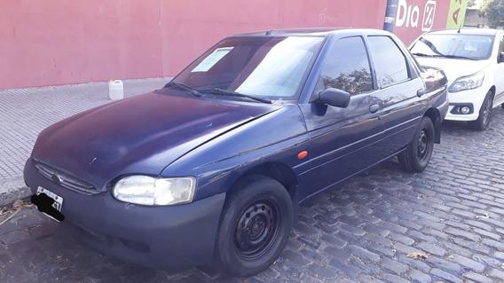 Ford Escort 1998 1.8 Clx D