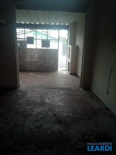 Galpão - Jardim Dos Lagos - Sp - 588008