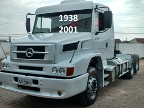 Mb 1938 6x2 R$ 63.000,00