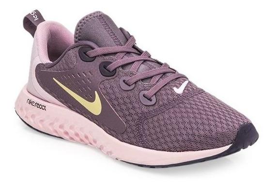 Nike Legend React Kids New Mnwe1480