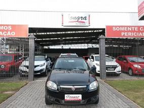 Fiat Siena El 1.4 Mpi 8v 2015