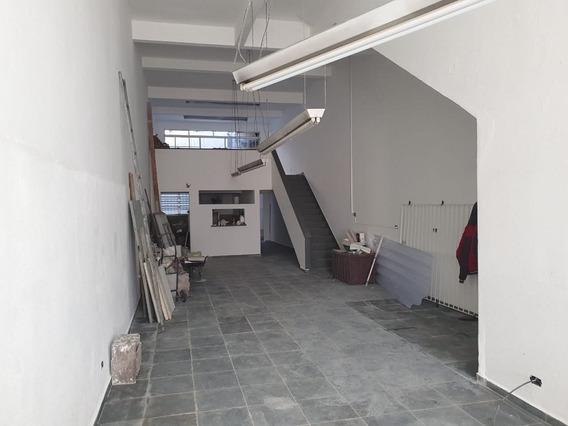 Comercial Para Aluguel, 0 Dormitórios, Brás - São Paulo - 1458