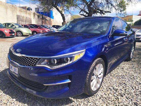 Kia Optima 2018 2.4 Gdi Ex At
