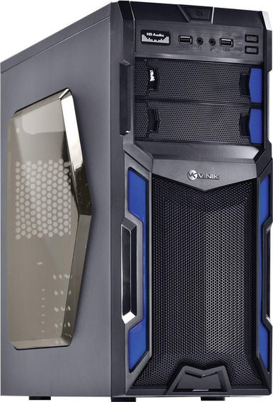 Cpu Star Core 2 Duo 4gb Ram Hd 320 Wifi Windows 7 - Nova!
