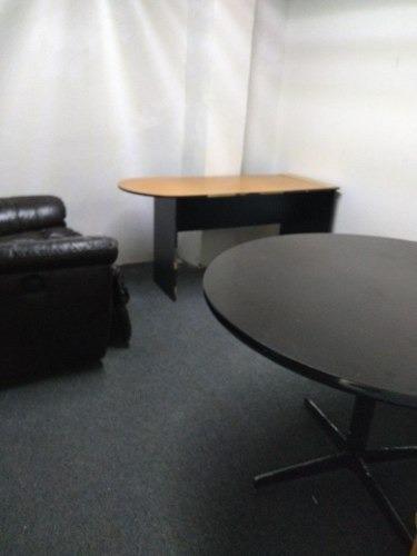 Oficina Renta Narvarte Servicios Incluidos