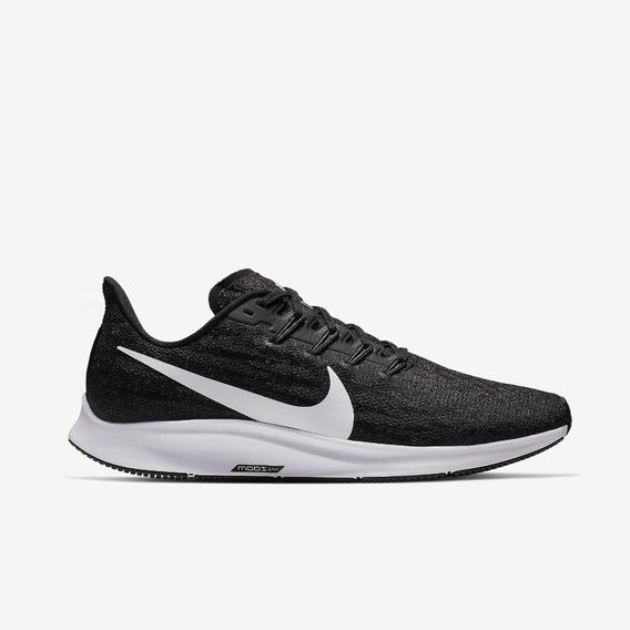 Tênis Nike Air Zoom Pegasus 36 - Feminino Aq2210-004 Original