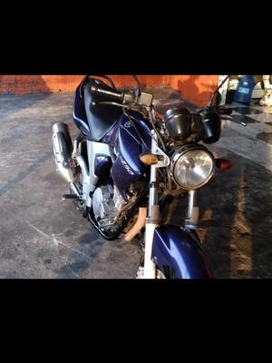 Yamaha Ys Fazer
