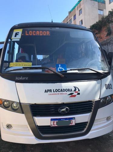 Marcopolo  Volare W9