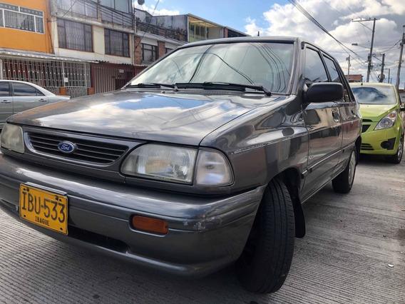 Ford Fiesta Ford Fiesta 1.3i