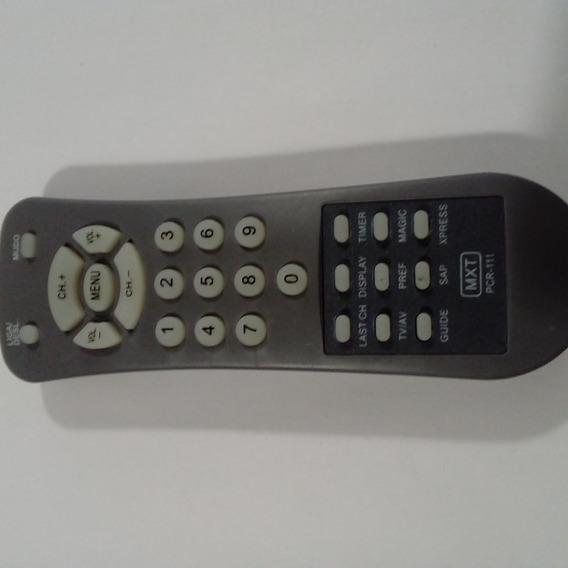Controle Tv Philco Mxt 21835