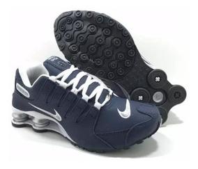 Tenis Sxhox Nike Nz 4 Molas Original Envio Imediato Promoção