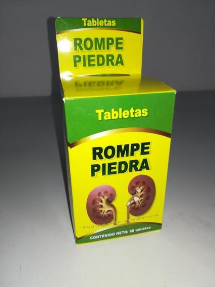 Rompe Piedra Chanca Piedra Cálculos Renales / Envío Gratis
