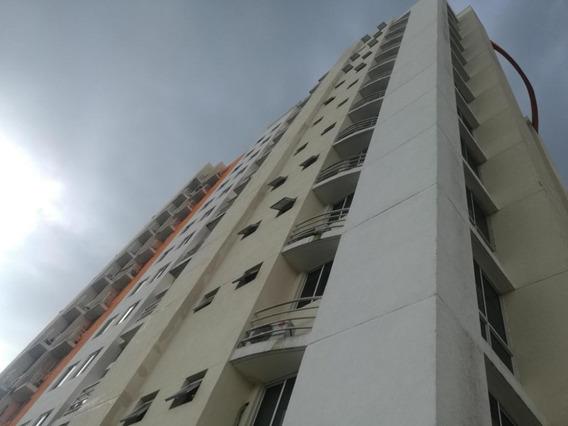 Apartamento En Alquiler El Cangrejo 20-4217emb