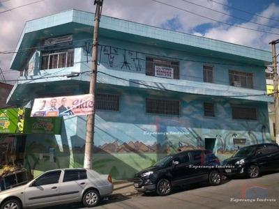 Ref.: 4663 - Salas Em Jandira Para Aluguel - L4663