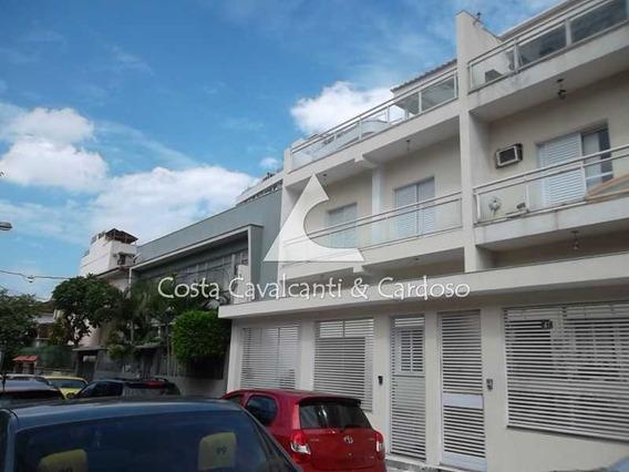 Casa De Rua-à Venda-tijuca-rio De Janeiro - Tjca20008