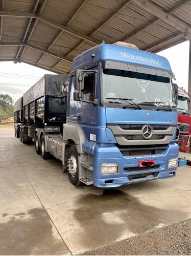 Imagem 1 de 3 de Mercedes-benz Axor
