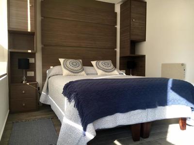 Departamento 2 Baños 2 Dormitorios Las Condes, Dominicos