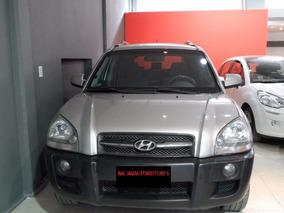Hyundai Tucson Oportunidad !!! Titular Vende