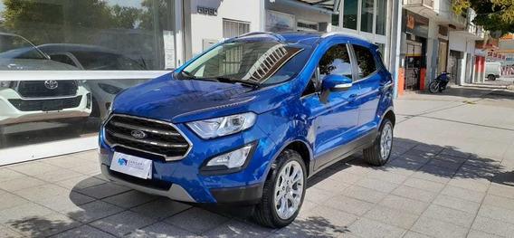 Ford Ecosport 2.0 Gdi Titanium Aut