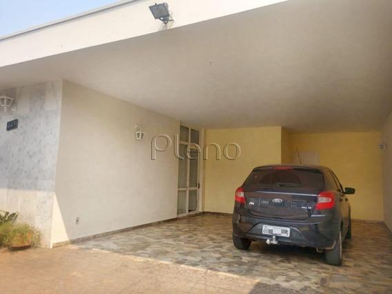 Casa Para Aluguel Em Jardim Chapadão - Ca015925