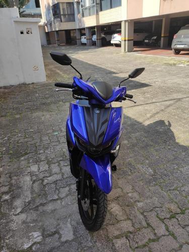Imagem 1 de 5 de Yamaha Neo 125 Ubs - 2021