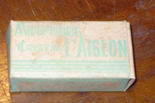 Antiguo Jabon De Coleccion Desodorante
