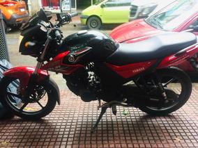 Yamaha Sz Rr 150