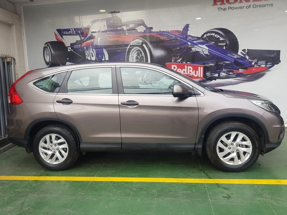 Honda Crv Lx 2.4 Automática