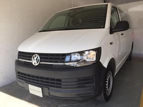 Volkswagen Transporter 2.0 Pasajeros Mt