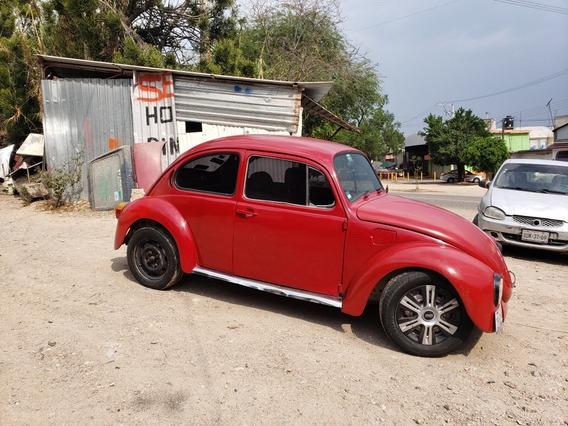 Volkswagen Sedan Bochito