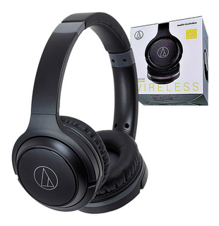 Auriculares Bluetooth Audio Technica Ath-s200bt Intrauditivo