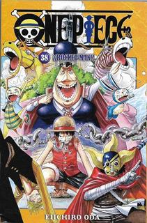 One Piece-eiichiro Oda-lote Por 10 Ejemplares