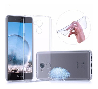 Estuche Protector Thin Huawei P9 Lite Smart Transparente