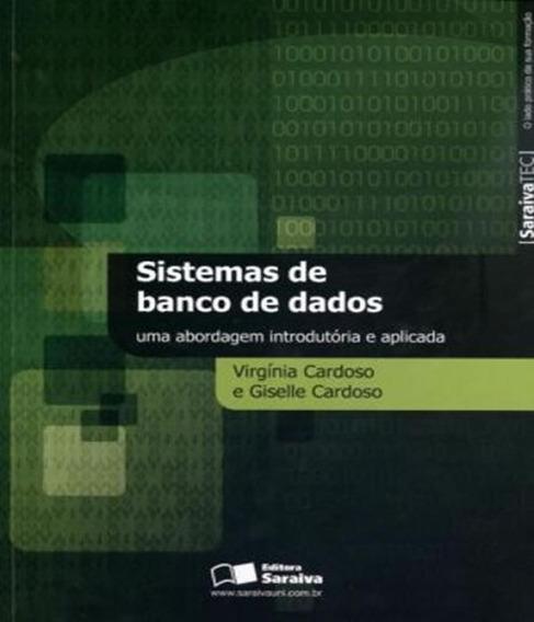 Sistemas De Banco De Dados - Uma Abordagem Introdutoria E Ap