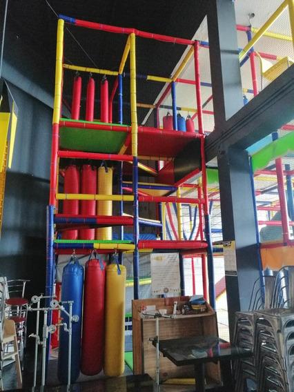 2 Multijuegos Para Salón De Fiestas O Área Infantil