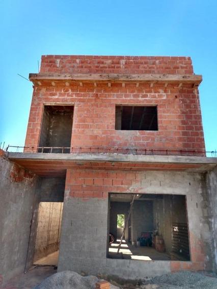 Casa Em Canjica, Itu/sp De 195m² 2 Quartos À Venda Por R$ 160.000,00 - Ca253333