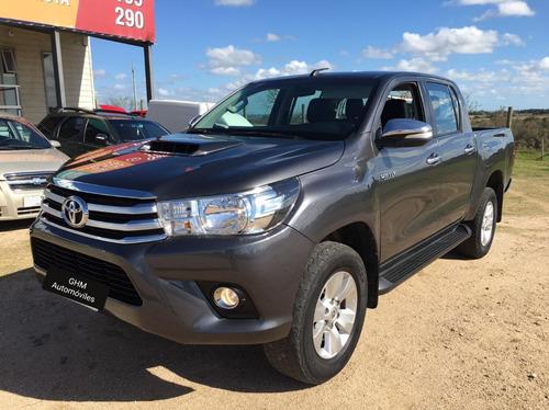 Toyota Hilux Srv 3.0