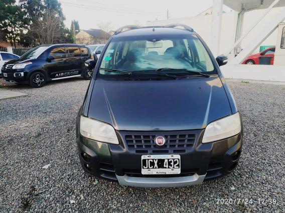 Fiat Idea Adventure 2