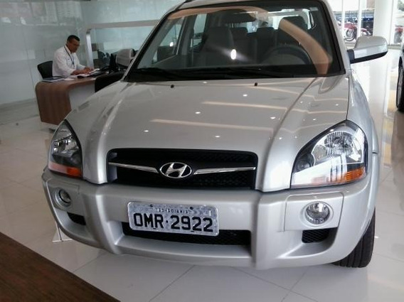 Hyundai Tucson 2.0 Mpfi Gls 16v 143cv Aut 26,000,00 Avista