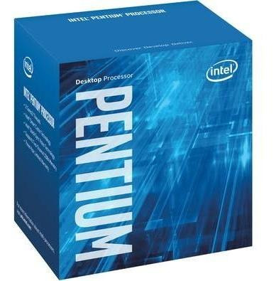 Processador Intel Pentium G4400 Skylake, 3.3ghz, Socket 1151