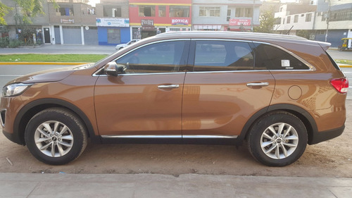 Kia Sorento 2016 Semi Full. Pantalla Tactil De 8 .no Sunroof