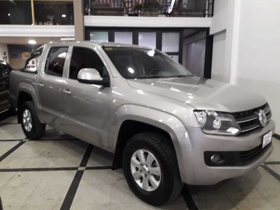 Volkswagen Amarok 2.0 Cd Tdi 4x4 Highline Pack At Cuero 1°d